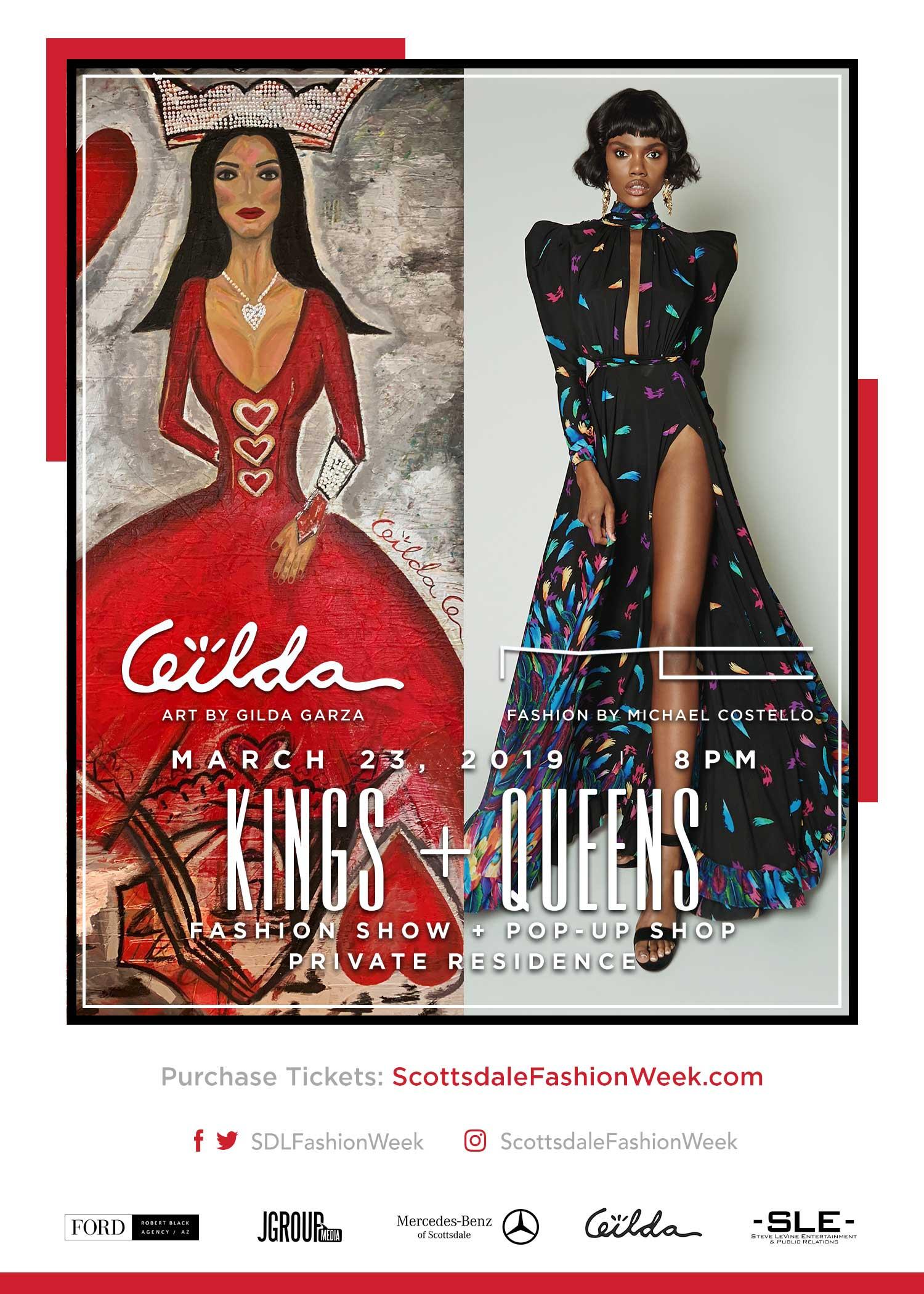 Tickets   Scottsdale Fashion Week